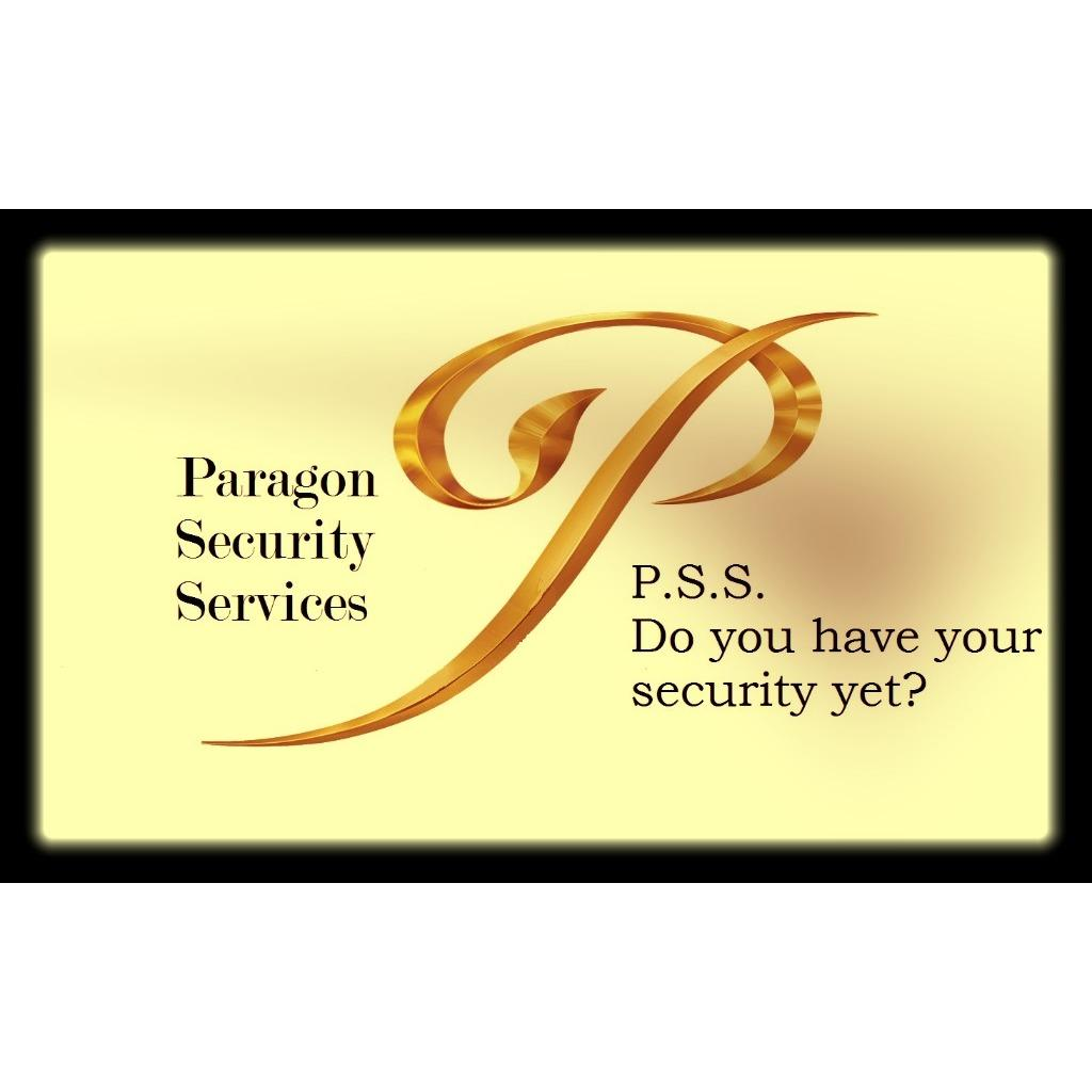 Paragon Security Services LLC