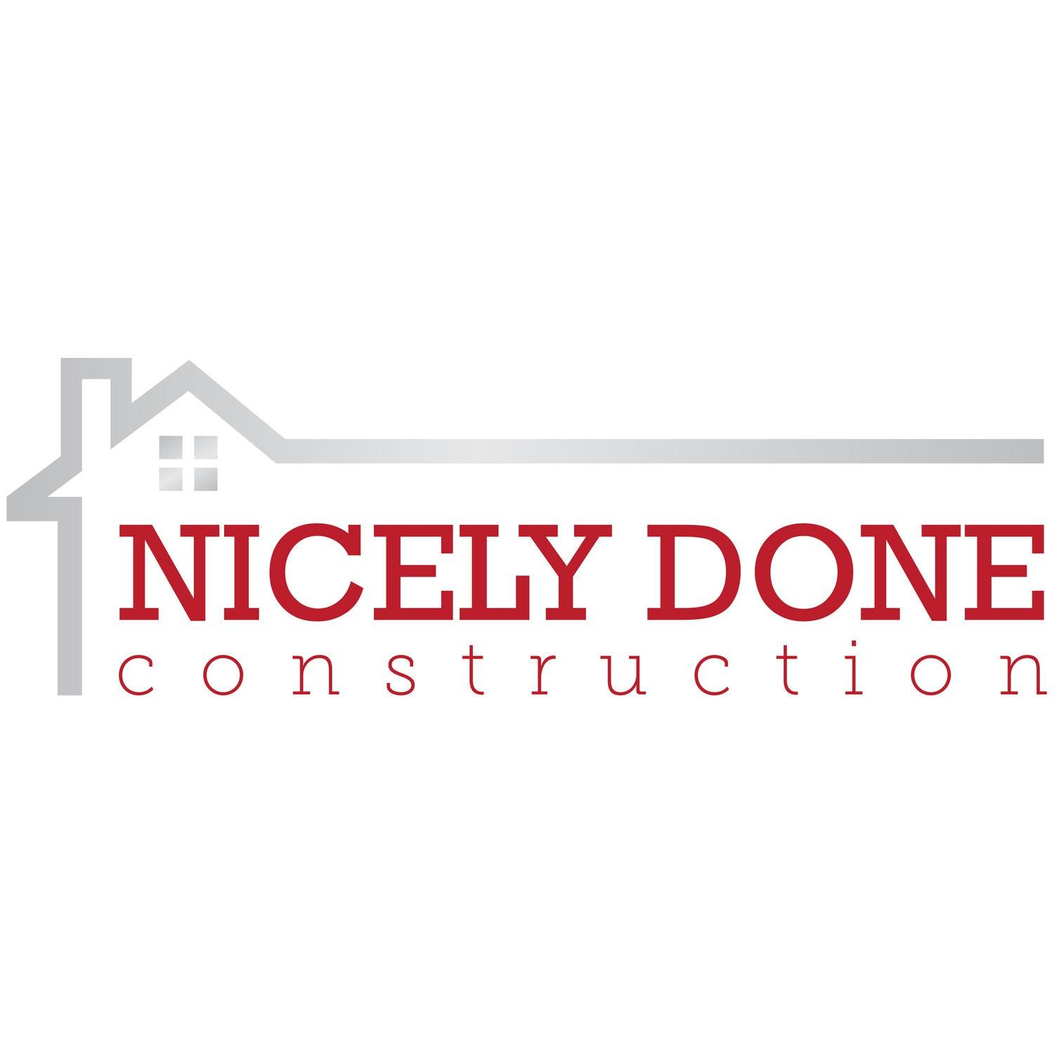 Nicely Done Construction LLC