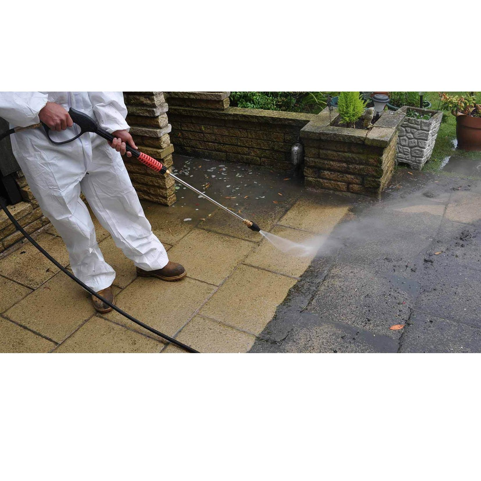 Blessed Bros Pressure Washing And Roof Cleaning LLC