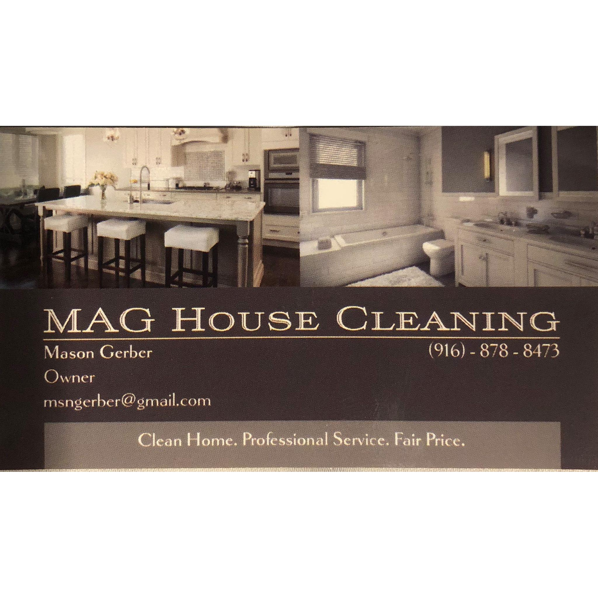 MAG House Cleaning