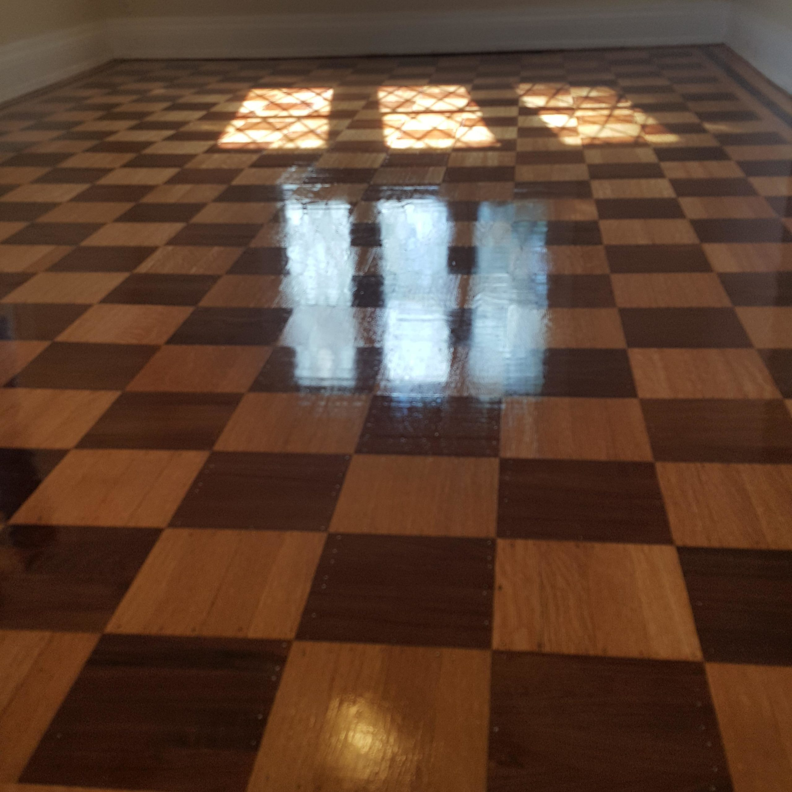 Lockwood Floors LLC