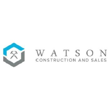 Watson Construction and Sales