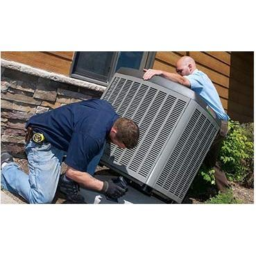 Bliss Heating and Air Conditioning