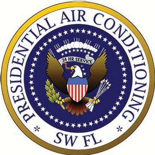 Presidential Air Conditioning