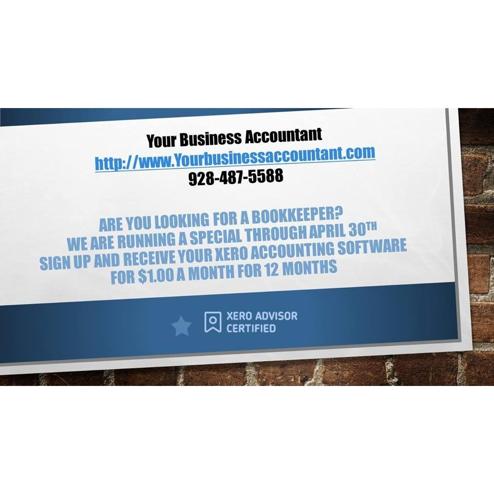 Your Business Accountant